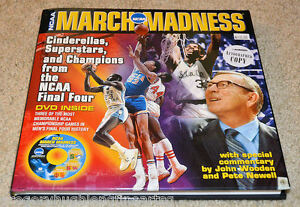 DANNY MANNING NCAA MARCH MADNESS 1998 CHAMPIONS HAND SIGNED AUTOGRAPHED KANSAS