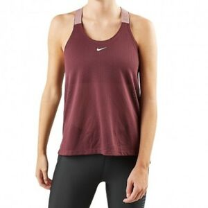 best cheap 3d905 e7348 ... Nike-elastika-Debardeur-Femme-Top-Dri-Fit-Tank-