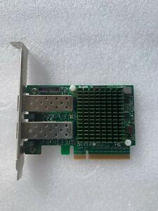 SuperMicro AOC-STGN-I2S Dual Port 10G SFP+ Network Adapter Card Intel 82599
