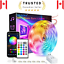thumbnail 1 - 40FT Led Strip Lights, Smart APP Control with Remote Music Sync Led Light