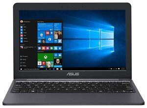 ASUS-E203-11-6-Inch-Celeron-N4000-2-6-GHz-4GB-32GB-eMMC-Laptop-Grey