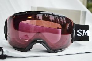 2018-NIB-SMITH-VICE-SNOWBOARD-GOGGLES-black-chromapop-everyday-rose