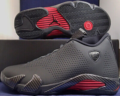 2019 Nike Air Jordan 14 XIV Retro SE