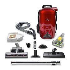 GV 8 Qt Light Powerful HEPA BackPack Vacuum