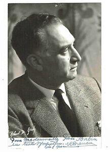 Image result for René Bianco