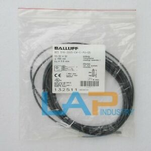 1PC NEW BALLUFF BES 516-3005-G-E4-C-PU-05