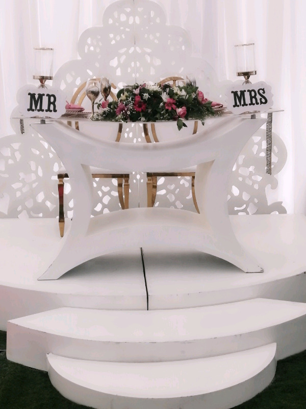 Sass Decor and Catering