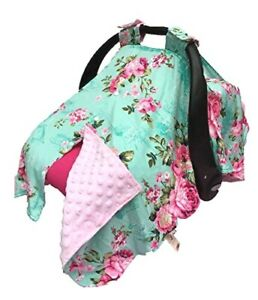 Baby Car Seat Canopy Baby Infant Carseat Canopy Cover Blanket Fit