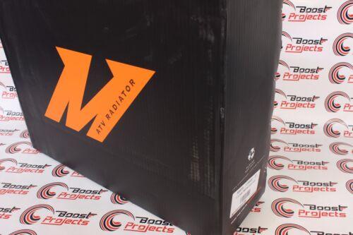 Mishimoto 01-05 Yamaha YFM660 Raptor Aluminum Radiator MMPS-YFM660-01
