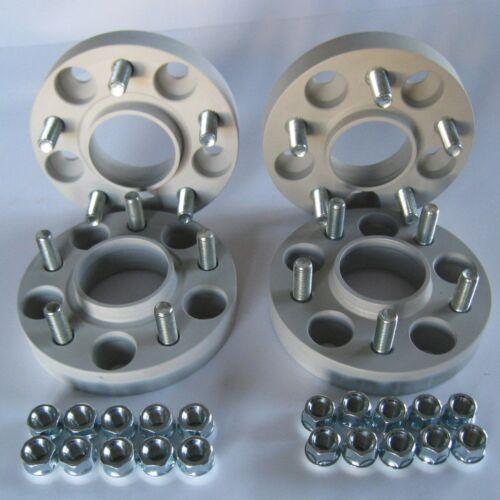 PIANTANA bulloni per Land Rover Range Rover PASSARUOTA va 50mm//ha 60mm incl
