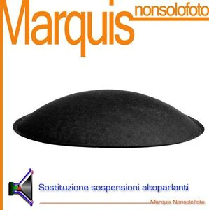 COPRIPOLVERE-CP70-TELA-misura-max-68-mm-per-altoparlanti-foto-marquis