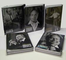 The L. Ron Hubbard Series, The Complete Biographical Encyclopedia 16 Vols Sealed
