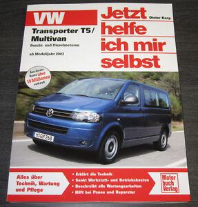 Diesel Ab 2003 Neu T 5 Multivan Benzin Schnelle WäRmeableitung Neue Mode Reparaturanleitung Vw Transporter T5