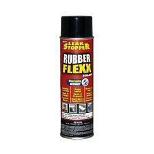 Rubber Flexx Leak Repair Amp Sealant Spray 18 Oz 100 Flexible Seal Waterproof