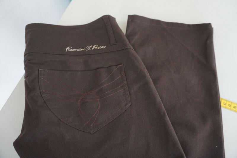 indaco Nygard Slims Denim Jeans Bootcut taglia Small nuovo con etichetta