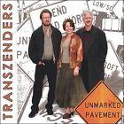 Unmarked Pavement by Transzenders (CD, 2007, Zenergy)