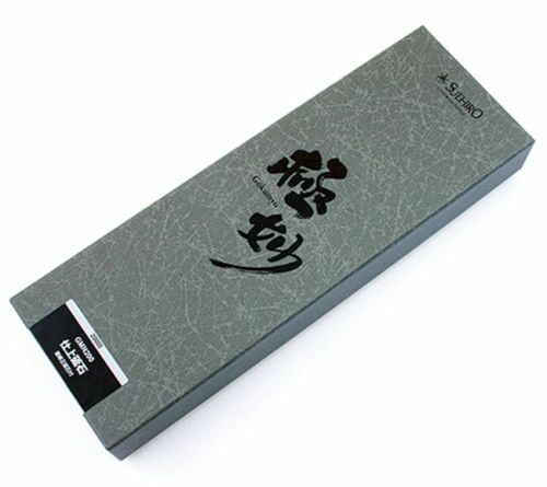 SUEHIRO GOKUMYO  20000 GMN200 Super Fine Finition Whetstone du Japon