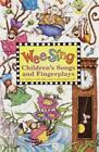 Wee Sing von Pamela Conn Beall und Susan Hagen Nipp (2010, Kunststoffeinband)