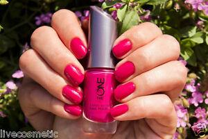 Oriflame The ONE Long Wear Nail Polish - Fuchsia Allure , Quantity ...