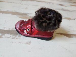 00 Babybotte Fille Fl1 Modle Chaussures 86 Acteur P20 Neuves TOq8wTt