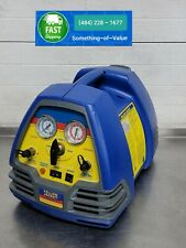 Yellow Jacket Recover Refrigerant Recovery Machine Model 95760