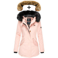 Schuhwerk Farbbrillanz konkurrenzfähiger Preis Navahoo Ladies Autumn Winter Jacket Between Season Parka ...