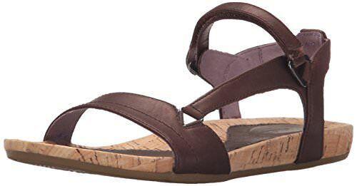 Teva mujer Capri Universal Sandal- Select SZ Color.
