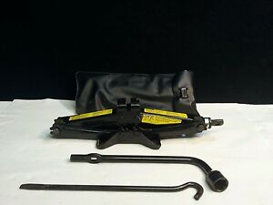 1998 Nissan Sentra Oem Spare Tire Jack Tool Kit Case