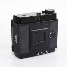 Mamiya RB 67 - Motormagazin 6x8 Rollfilm Power drive Film Holder