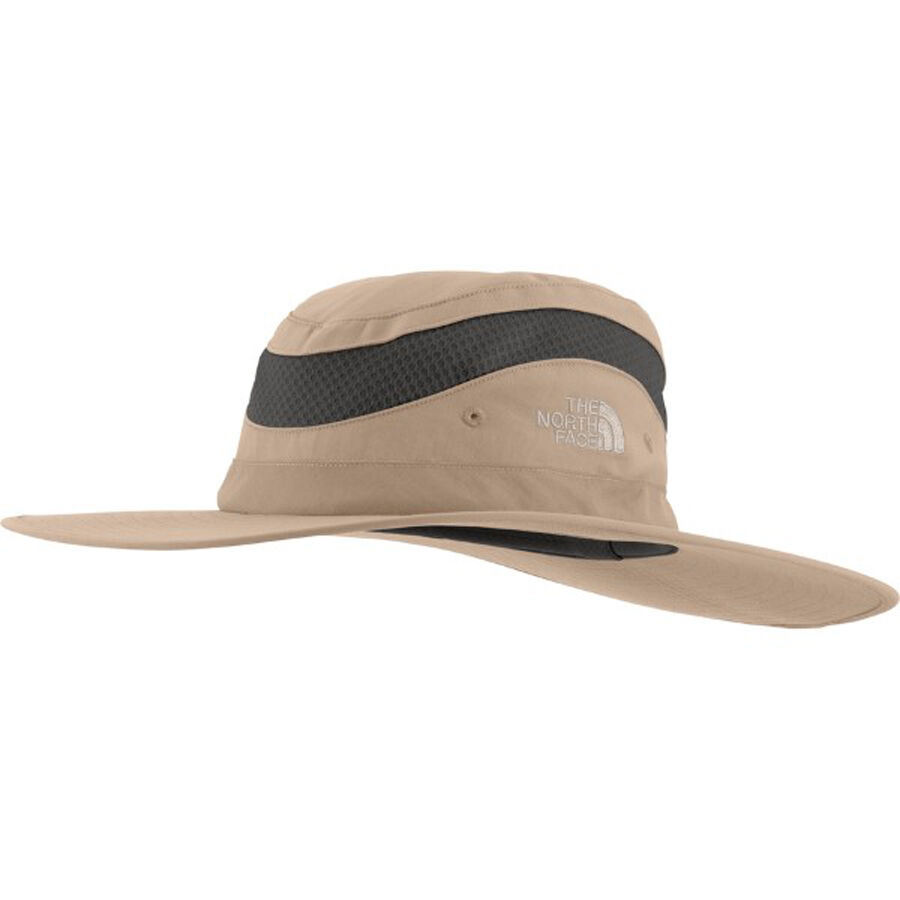 The North Face Unisex Dune Beige Outsider Hat Sz OS