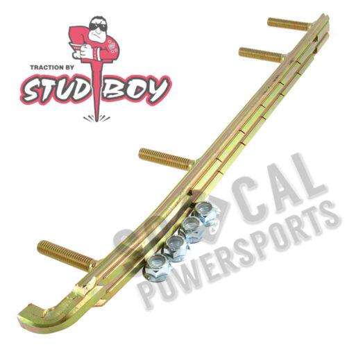 Stud Boy Deuce Bar 6.0in 60deg Arctic Cat ZR 800 CC 2002