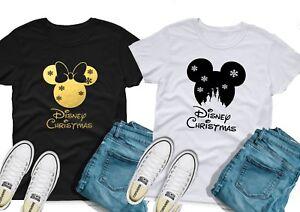 7ec1361b Image is loading Disney-Christmas-Shirts-Disney-Shirts-Mickey-and-Minnie-
