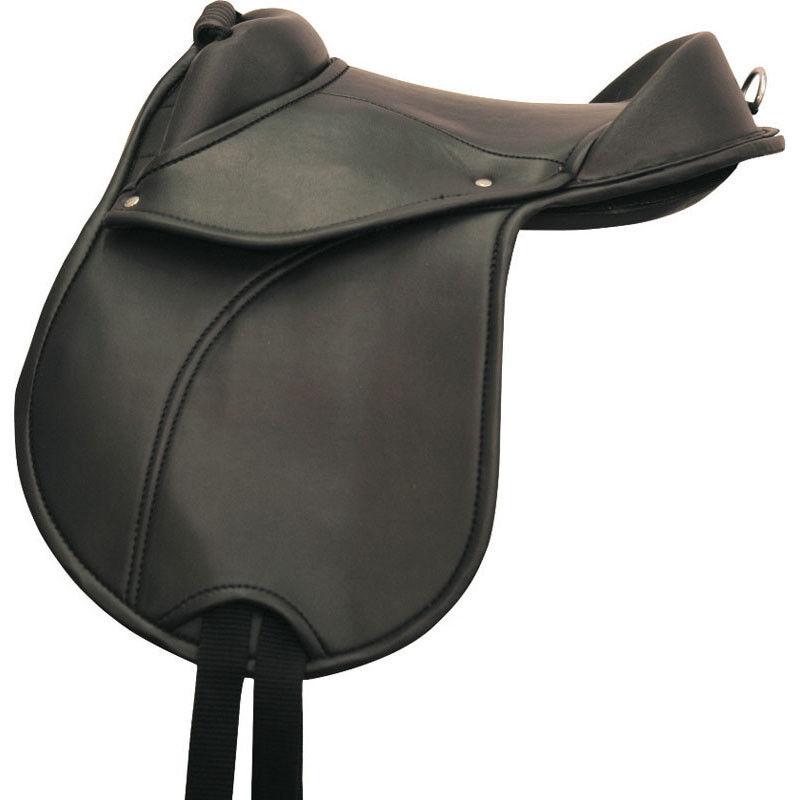 Sella pony Shetland completa EQUITAZIONE saddle sattel
