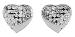 Ohrstecker-925-Silber-Sterlingsilber-Herz-Liebe-Love-elegante-Glitzer-Ohrringe