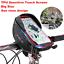 Motorcycle-Bike-Handlebar-Holder-Mount-Waterproof-Bag-Case-for-Mobile-Phone-GPS thumbnail 1