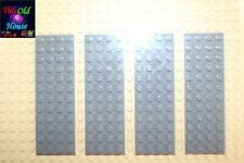LEGO 3029 4X12 BASE PLATE CHOICE OF COLOR pre-owned or NEW