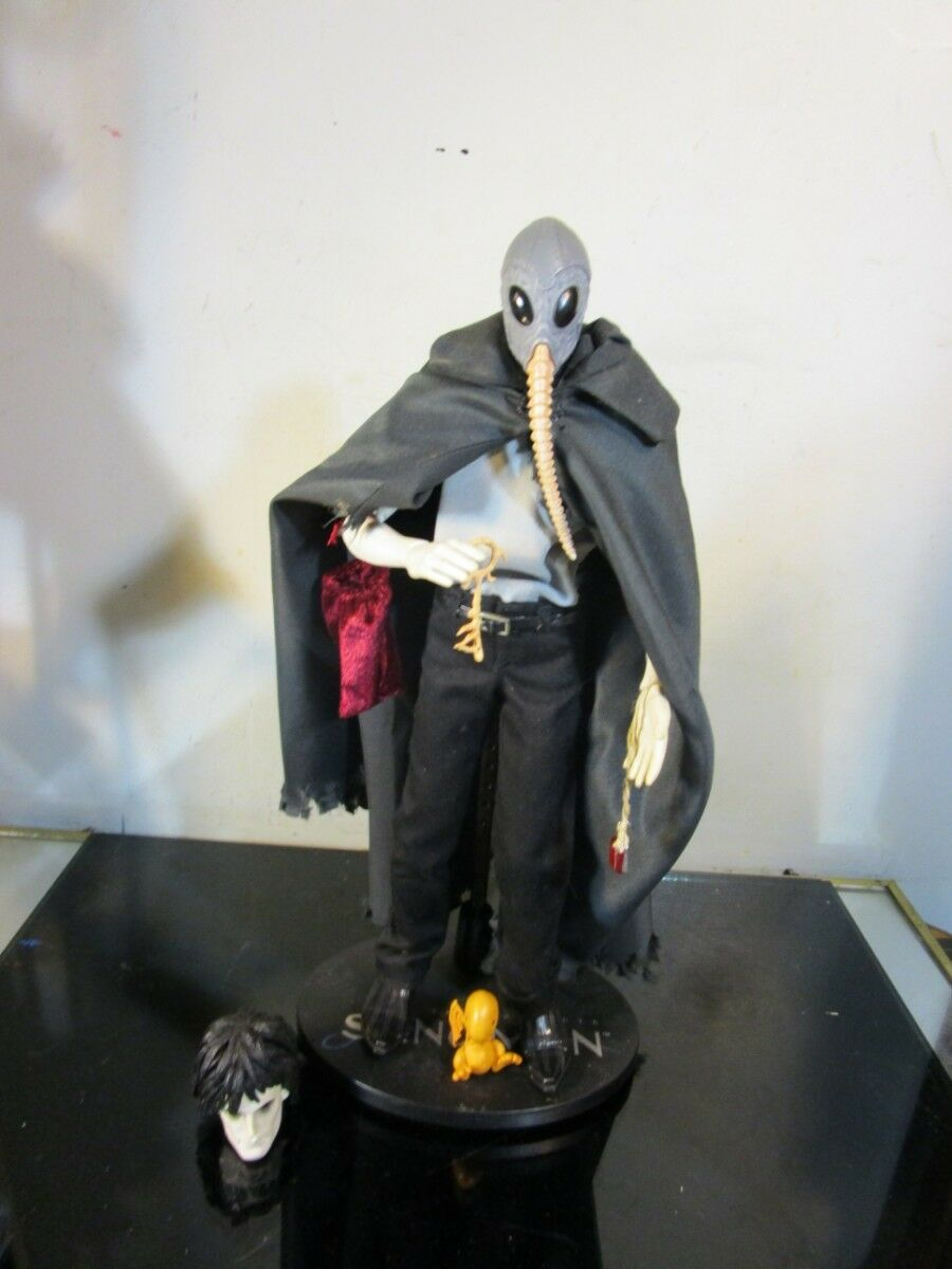 The Sandman Absolute Edition 1 6 Scale Deluxe Collector Figure