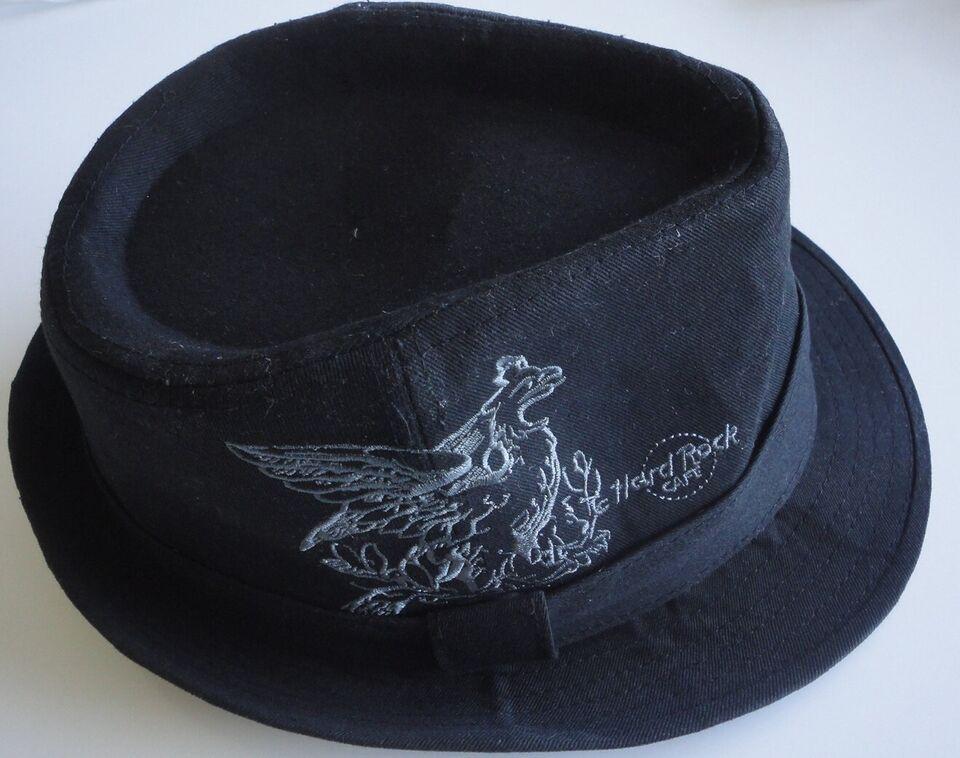 Hat, hard rock cafe, str. adult size