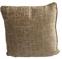 "Home Harmony Heavy Jacquard Maya Cushion Cover 18""x18"" 45cm x 45cm"
