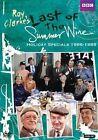 Last of The Summer Wine Holiday Specials 1986-1989 Region 1 DVD