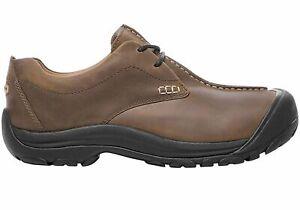 Mens-Keen-Boston-Iii-Comfortable-Leather-Lace-Up-Shoes-ModeShoesAU