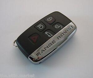 2012-2015 Range Rover Sport Keyless Entry Remote Smart Key ...