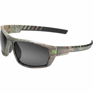 f415e50537cf7 Under Armour Mens Ranger Storm ANSI 8630061-878708 Polarized Sunglasses 62  Mm