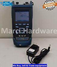 Exfo Maxtester Ii Fot 930 Sm Fiber Loss Tester Fot 932x Vfl Fp Ei Vfl Fot 930