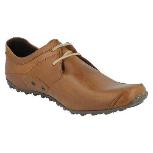 Détail Londres Lacets Cuir Printemps Par Excel Chaussures Solde Hommes En Base À 6q7w7x