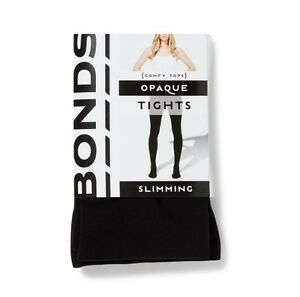 8ac16163fb4d5 WOMENS 5 PACK BONDS 70 DENIER OPAQUE SLIMMING TIGHTS Stockings ...