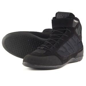 Paire-chaussure-basket-moto-V-039-QUATTRO-GP4-TAILLE-39