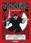 Grandville von Bryan Talbot (2012, Taschenbuch)