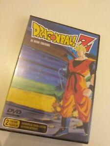 Dvd-DRAGON-BALL-z-DE-AKIRA-TORIYAMA-CONTIENE-2-PELICULAS-precintado-nuevo
