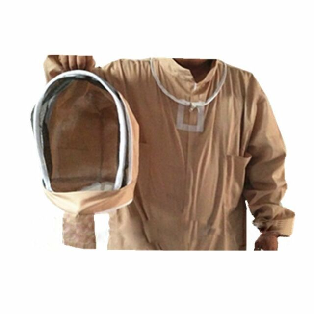 Protective Clothing,Bee Proof Suits Alize Professional Bee Keeper/'s Suit XLarge